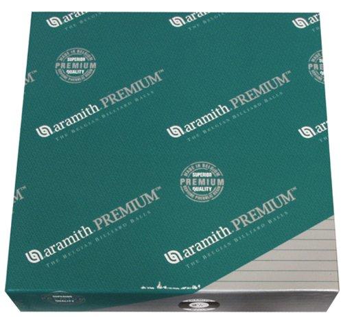 Aramith Poolballsatz 57,2mm Premium