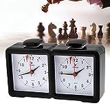 inkint Analógico Digital Multifuncional Relojes de Ajedrez/I-Go Reloj Reloj de Múltiples Funciones del Juego/ el Reloj de la Normalidad