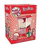Splash Toys 30403 - Popcorn Maschine, Rot/Weiß