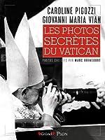 Caroline Pigozzi et Giovanni Maria Vian nous proposent de voyager dans les archives photographiques secrètes et inédites du Vatican et de découvrir la galerie des Papes depuis la moitié du XIXe siècle dans leur quotidien, leur intimité toujours surpr...