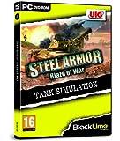 Steel Armor: Blaze Of War (PC DVD)