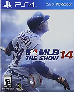 MLB 14 : the Show [import anglais]