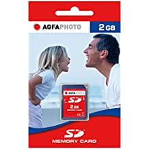 Agfaphoto Tarjeta De Memoria (Sd) Secure Digital 2Gb Eco