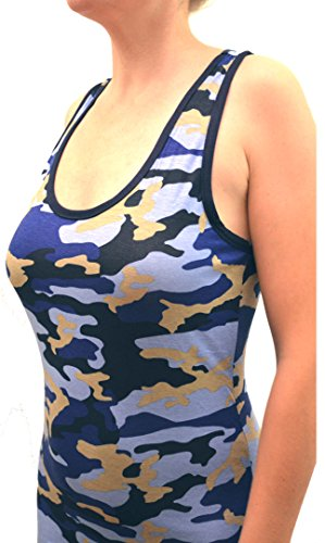 Good Deal Market - Caraco - Femme Multicolore Multicolore Multicolore - 2 Stück Variante 2