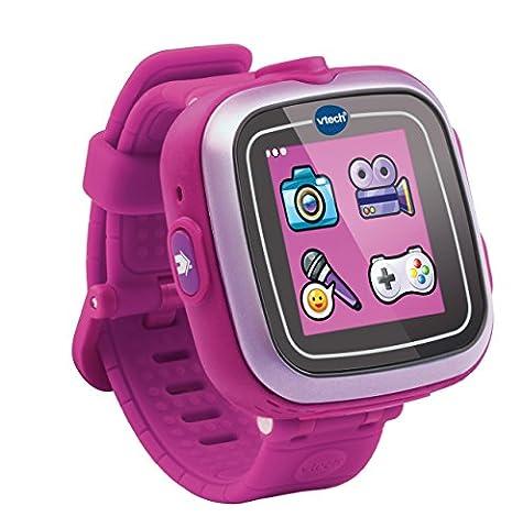 Kidizoom Smartwatch Connect - Vtech - 161815 - Jeu Électronique -