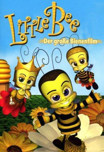 KNM Home Entertainment GmbH Little Bee - Der große Bienenfilm