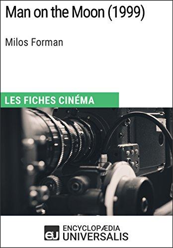 Man on the Moon de Milos Forman: Les Fiches Cinéma d'Universalis