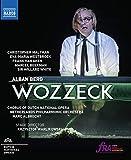 Alban Berg: Wozzeck (Amsterdam 2017) [BluRay] [Blu-ray]