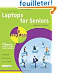 Laptops for Seniors in Easy Steps: Wi...