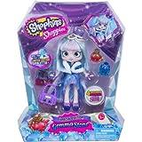 #3: Shopkins Shoppies Gemma Stone Doll
