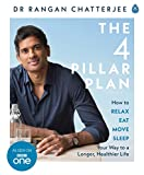 #8: The 4 Pillar Plan: How to Relax, Eat, Move and Sleep Your Way to a Longer, Healthier Life