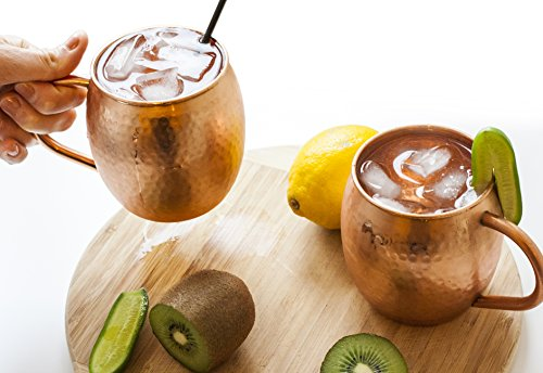 premium-tazza-per-moscow-mule-rame-tazza-set-da-2con-4x-cocktail-ricetta-carte-450ml-capacit-in-100-