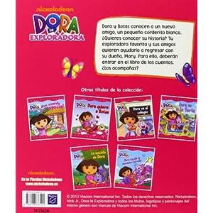 Dora Tenía Un Corderito (DORA LA EXPLORADORA)