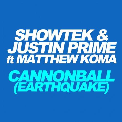 Cannonball (feat. Matthew Koma) [Earthquake]