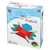 Oberschwäbische Magnetspiele 63023 - Magnetisches Geomosaik