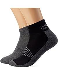 Hugo Boss 2p As Sport Design 10163244 01, Calcetines para Hombre