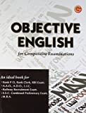 Objective English for Competitive Examinations price comparison at Flipkart, Amazon, Crossword, Uread, Bookadda, Landmark, Homeshop18