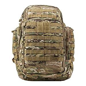 51x9zbi0VHL. SS300  - 5.11 Tactical Rush 72 Backpack - Mochila Rush, Adulto, Talla única