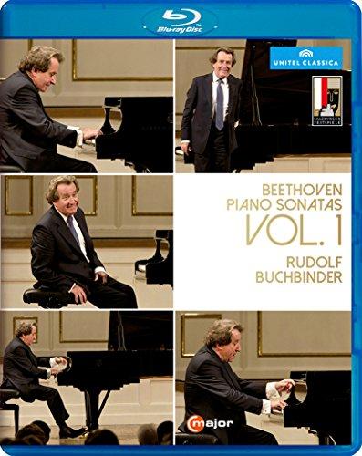 Buchbinder-Beethoven-Klaviersonaten-Vol-1-Salzburger-Festspiele-2014-Blu-ray
