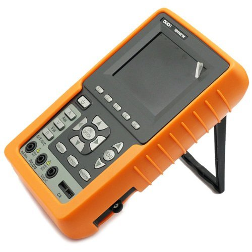 Preisvergleich Produktbild OWON - HDS1021M Handheld digital Speicher Oscillocope mit Farb-LCD, 1 Kanal, 20 MHz Bandbreite, OWON - HDS1021M Handheld digital storage oscillocope with color LCD, 1 channels, 20MHz bandwidth