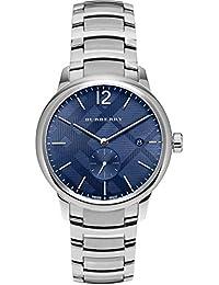 Para hombre Burberry el clásico reloj bu10007