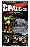 Pop Culture Graphics - Poster del Film Space 1999', 11 x 17 cm Unframed