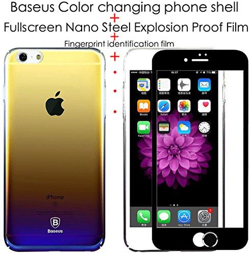 baseus-iphone-6-6s-gradual-colorful-case-gradient-change-color-shellgradient-phone-shell-carbon-fibe