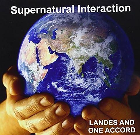 Supernatural Interaction