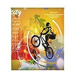 HappyStor HSCJ7564 Estor Enrollable Estampado Digital
