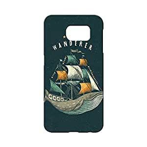 G-STAR Designer 3D Printed Back case cover for Samsung Galaxy S7 Edge - G3573