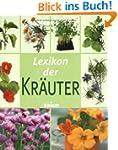 Lexikon der Kräuter. Alles Wissenswer...
