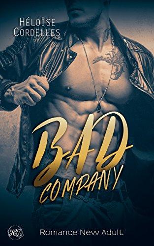 Bad Company par [Cordelles, Héloïse]