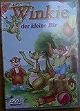 DVD - Winkie, der kleine Bär