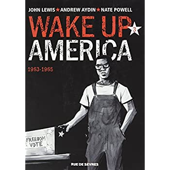 Wake up America, Tome 3 : 1963-1968