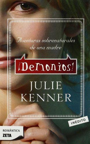 Demonios! Cover Image