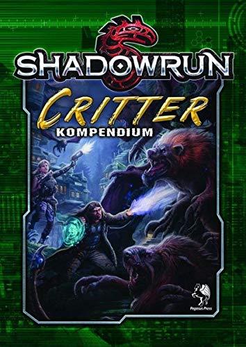 Shadowrun 5: Critterkompendium -