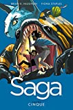 Saga: 5