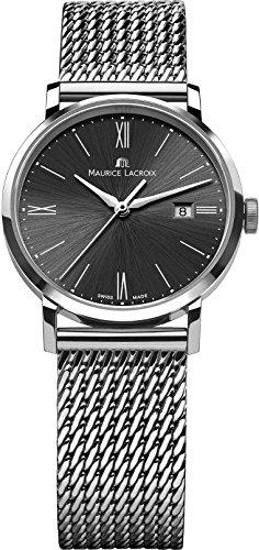 Maurice Lacroix Eliros EL1084-SS002-310 Wristwatch for women Flat & light
