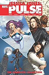 Jessica Jones - The Pulse: The Complete Collection by Brian Michael Bendis (2014-09-16)