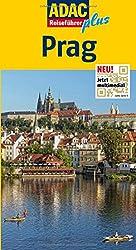 ADAC Reiseführer plus Prag: Mit Extra-Karte zum Herausnehmen.