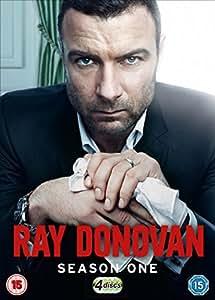 Ray Donovan - Season 1 [DVD]