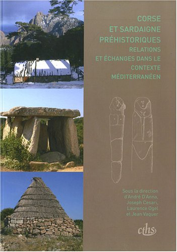 Corse et Sardaigne préhistoriques : relations et échanges dans le contexte méditerranéen