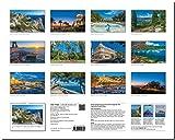 CÔTE D?AZUR von Marseille bis Monte Carlo: Original Stürtz-Kalender 2018 - Großformat-Kalender 60 x 48 cm -
