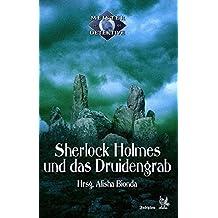 Meisterdetektive / Sherlock Holmes und das Druidengrab: Meisterdetektive Band 1