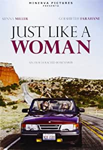 Just like a woman [IT Import]