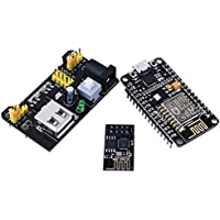 For Arduino , Kuman NodeMCU LUA WiFi Internet ESP8266 Serial