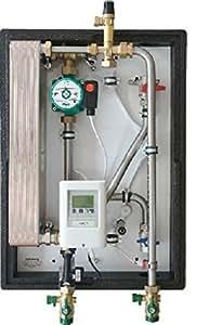 Frischwasserstation trinkwasserstation-fW - 40 e/iSO