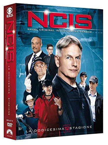 NCIS: Stagione 12 (6 DVD)