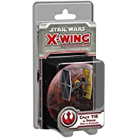 Edge 599386031 - Star wars: x-wing. caza tie de sabine