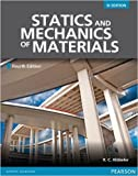 By Russell C. Hibbeler Statics Mechanics of Materials (4th Edition) [Paperback]